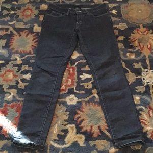 Praha Kara Jean Denim Color Size 4